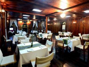 Kalaw Hotel Kalaw - Restaurant