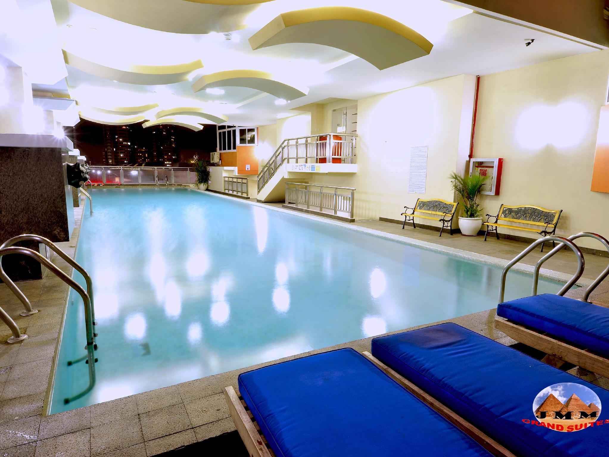 JMM Grand Suites -