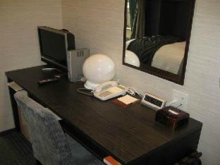 和歌山城市酒店-和歌山站 image