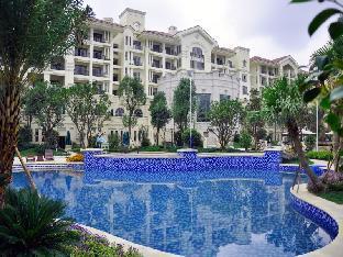 Country Garden Phoenix Hotel - Yunfu