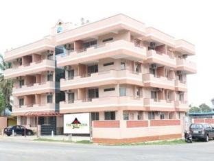The Redlotus Suites - Mysore
