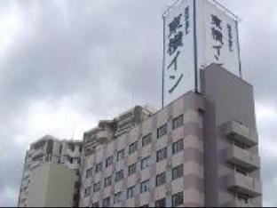 Toyoko Inn Fukushima-eki Nishi-guchi