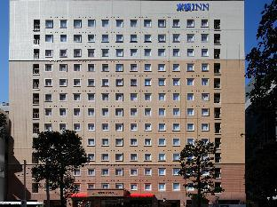 Toyoko Inn Tokyo Shinagawa Konan-guchi Tennozu Isle