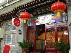 Beijing Lucky Family Hostel, Beijing