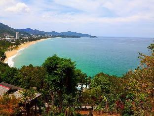 Logo/Picture:Baan Karon Hill Phuket Resort