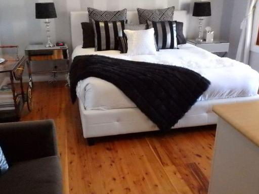 Bowral Road Bed and Breakfast Mittagong takes PayPal