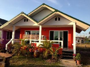 ロンバラミー ヴィラ Rombaramee Villa & Resort
