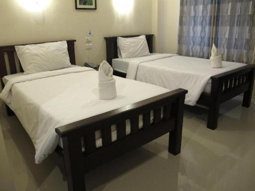 Koh Loi Hotel hotel accepts paypal in Chiang Rai