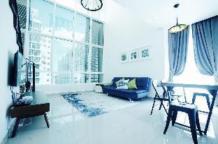 Duplex Style Cozy Residence Cyberjaya