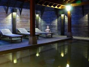シャン ユエ ホットスプリング ホテル3