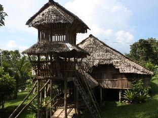 Maranjak Longhouse Lodge