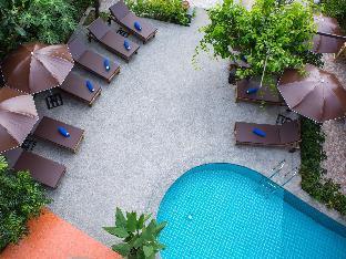 バーン スタワン リゾート Baan Suthawan Resort