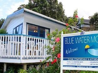 Blue Water Motel PayPal Hotel Tairua