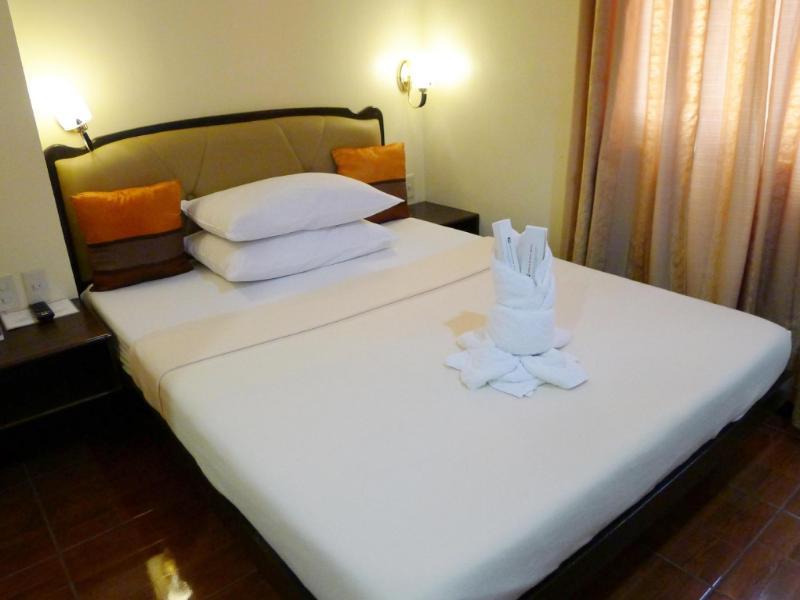 リビス ベイビュー ホテル (Libis Bayview Hotel)
