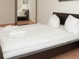 City Apartments Berlin Charlottenburg Βερολίνο - Δωμάτιο