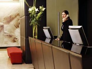 NH Crillon Hotel Buenos Aires - Rezeption