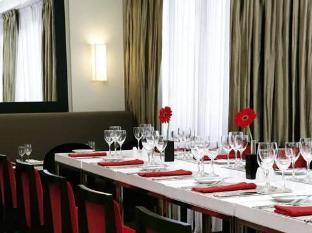 NH Crillon Hotel Buenos Aires - Restaurant