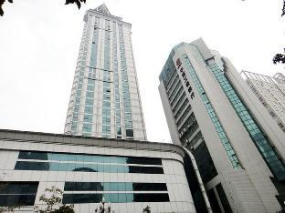 Liuzhou Lijing Hotel