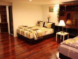 booking Bangkok Suites 31 Sukhumvit hotel