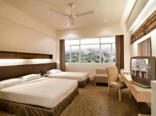 Theme Park Hotel Genting Highlands - Deluxe Room