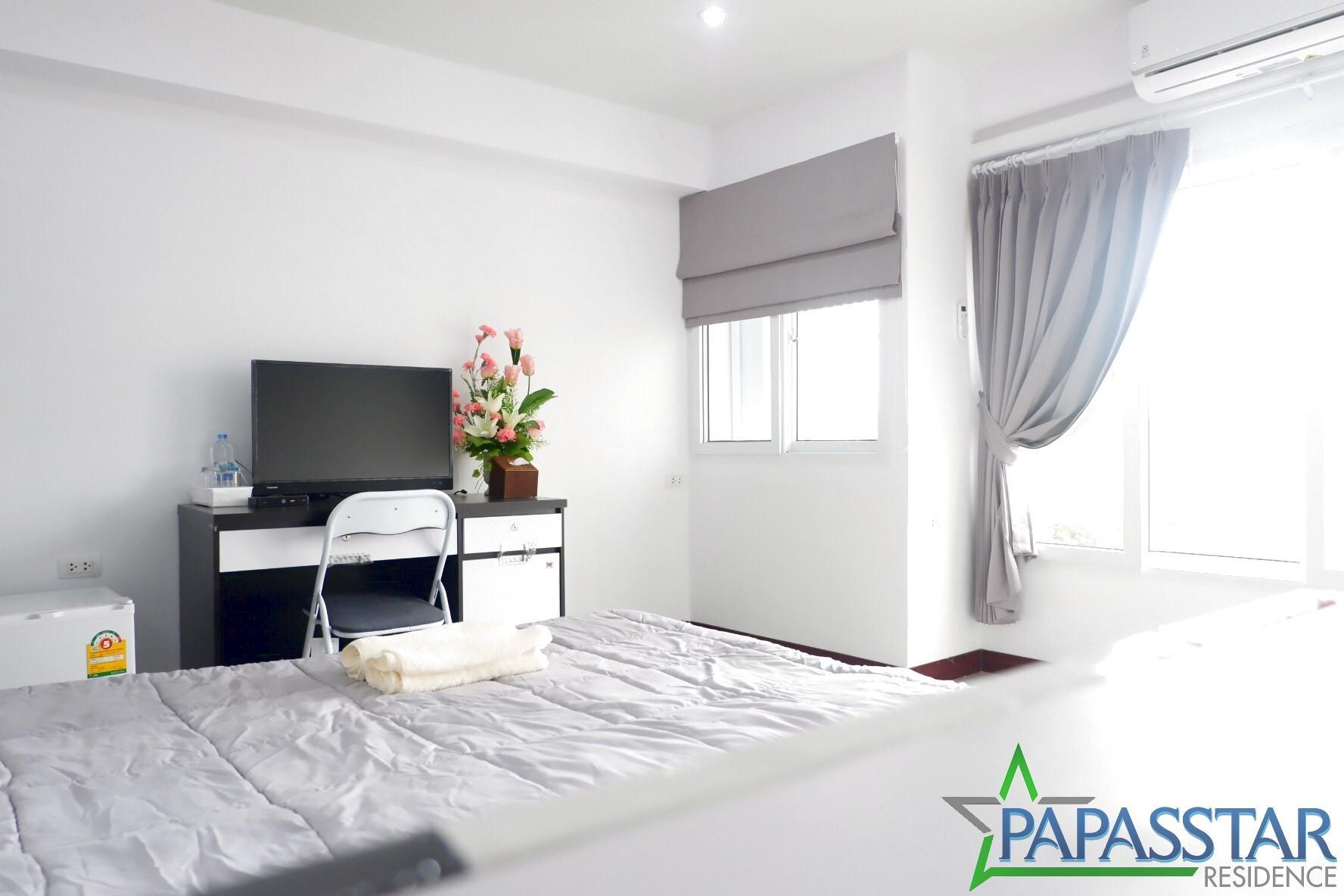 Papasstar Residence Deluxe 2