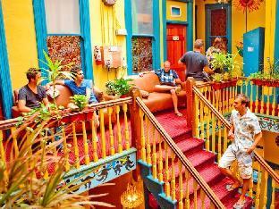 USA Hostels San Diego PayPal Hotel San Diego (CA)