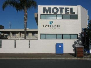 Clyde River Motor Inn PayPal Hotel Batemans Bay