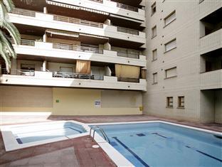 Apartamentos Azahar PayPal Hotel Salou