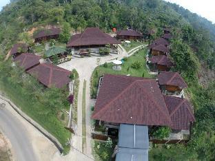 Langkisau Resort Hotel & Restaurant Syariah