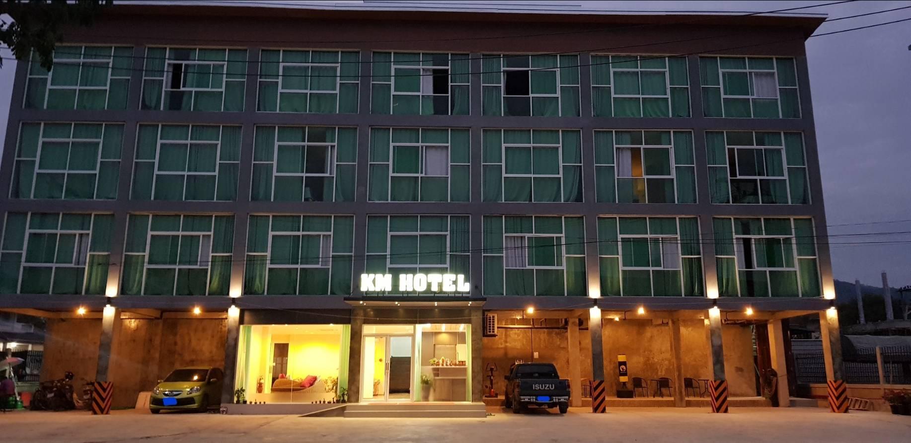 ,KM HOTEL CHIANG MAI