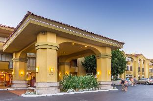 Hotel in ➦ Fullerton (CA) ➦ accepts PayPal