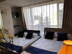 b-5 Beijing Chaoyang Guomao luxury room 2bed 4ppl, Beijing