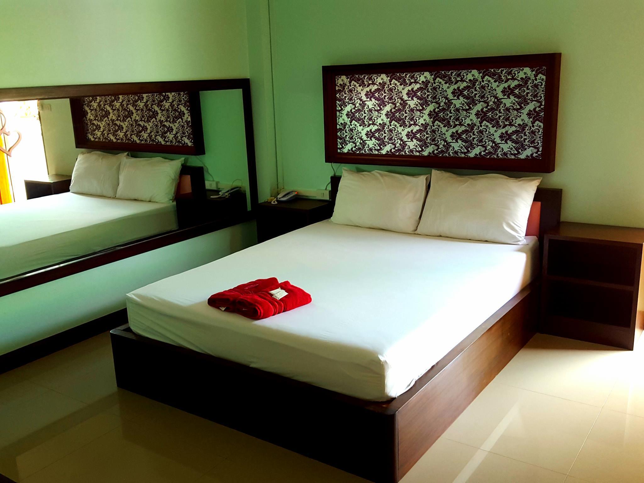 Lomruk resort Uttaradit,ล้อมรัก รีสอร์ต อุตรดิตถ์