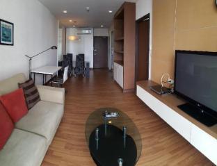 2min walk BTS Lux 1BR with pool,gym,sauna