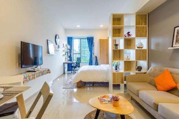 Apartment Sai Gon The Tresor