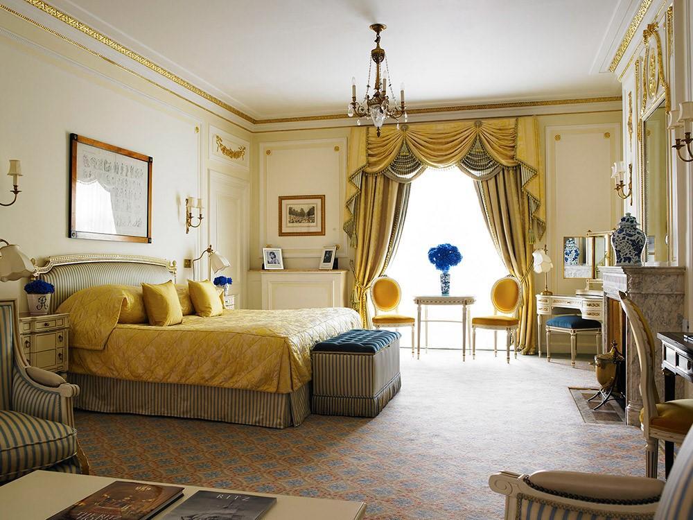 The Ritz - Hotel image