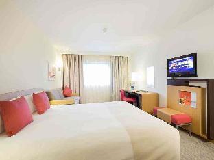 Novotel Ipswich Centre Hotel