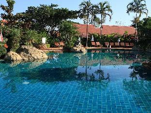 Golden Pine Resort and Spa PayPal Hotel Chiang Rai