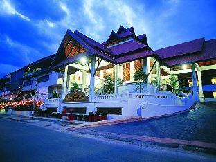 ビーピー チェンマイ シティ ホテル BP Chiang Mai City Hotel