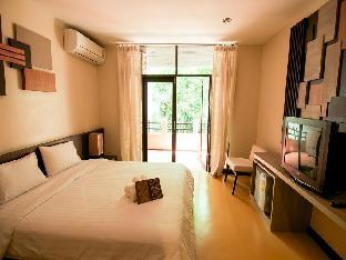 Chumphon Cabana & Diving Hotel guestroom junior suite