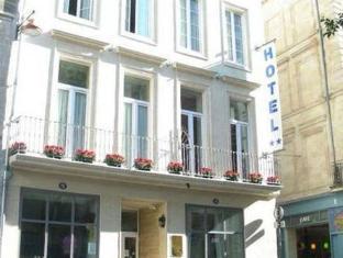 Acanthe Hôtel
