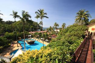 ロゴ/写真:All Seasons Naiharn Phuket Hotel