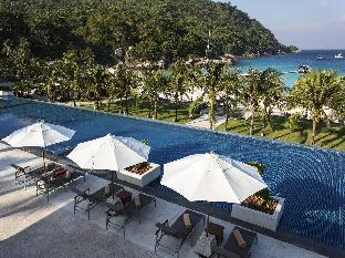 ザ ラチャ ホテル The Racha Phuket Resort