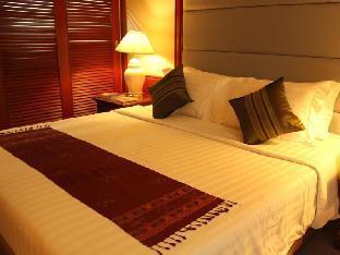 チャロエン タニ プリンセス ホテル Charoen Thani Khon Kaen Hotel