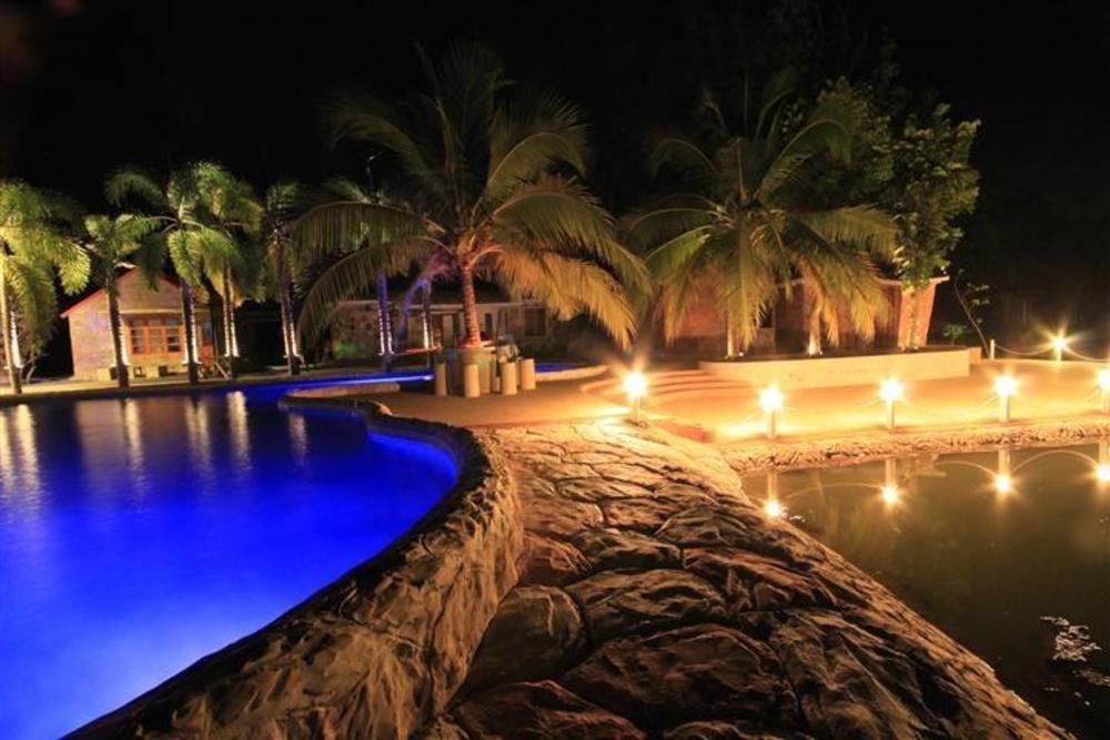 Mabuna resort