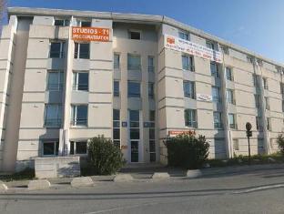 Appart'Hôtel La Salamandre