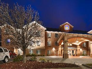 Best Western Plus Cutting Horse Inn and Suites