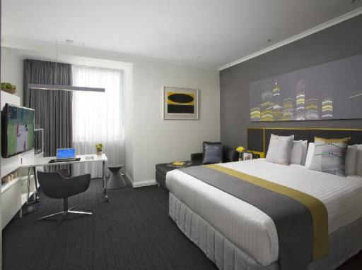 Citadines St Georges Terrace Apartments Perth hotel accepts paypal in Perth