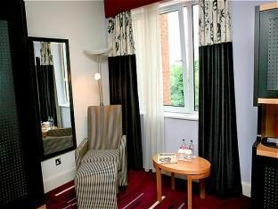 Crowne Plaza Dublin Northwood Dublin - Suite Room