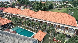 ノース ウィング カングー リゾート North Wing Canggu Resort - ホテル情報/マップ/コメント/空室検索